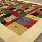 地元老舗家具店さん主催の「魔法の絨毯 ギャッベ」展示予約会の開催!